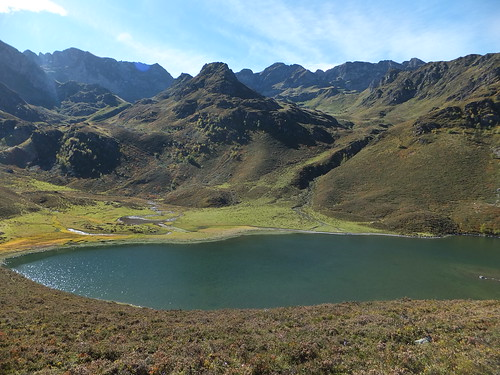 Lac d\'Isaby 134