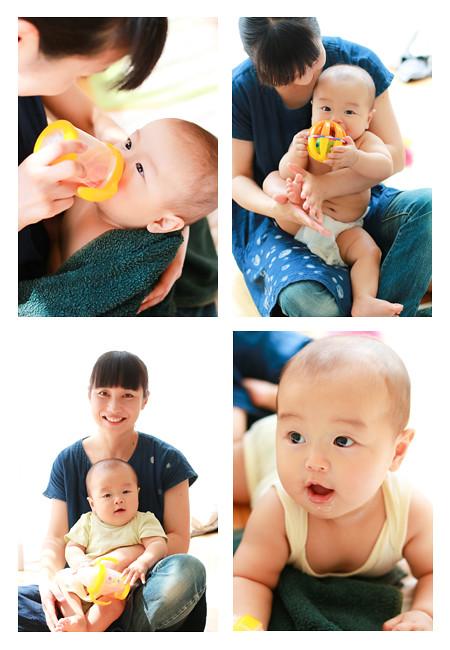 ベビーマッサージ nap nap 愛知県瀬戸市 赤ちゃん写真 出張撮影 撮影会