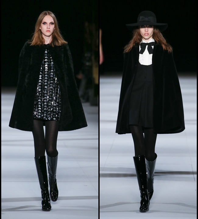 2 - Cape Saint Laurent Women FW1415