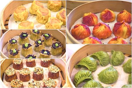 ▋台北餐廳▋福來喜廚房~利用無毒健康食材與248農學市集合作,開創全新上海菜