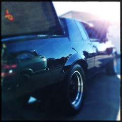 Miss my GN :(( #Buick #Grandnational #Hipstafiend #oggl_ig