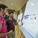 2014-09-19 02:41 - Language Science Day, Poster Session.