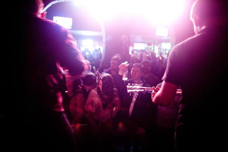 Halfwit at Duffy's Tavern   10-11-14