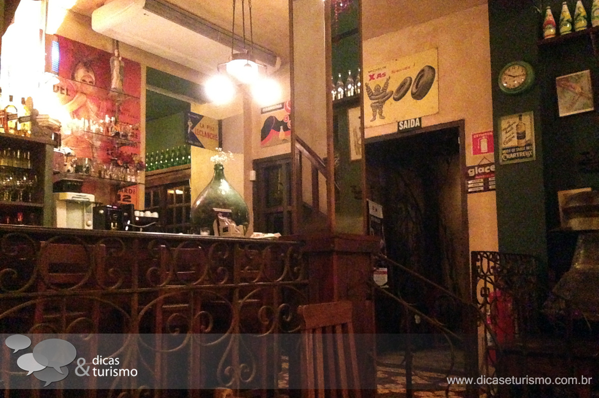 Restaurant Week - Robin des Bois 5