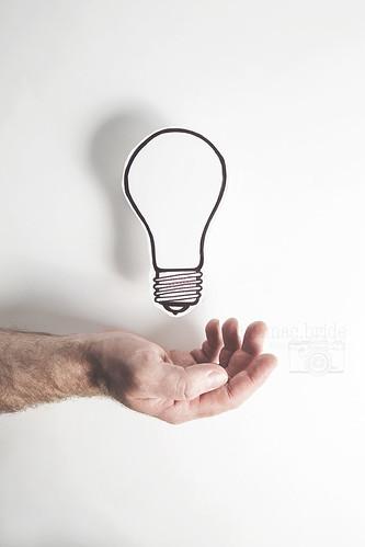 bright idea...