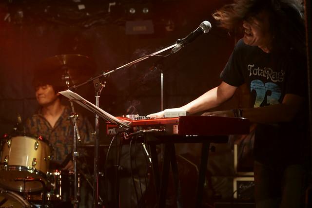 ファズの魔法使い live at Outbreak, Tokyo, 26 Sep 2014. 179