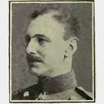 Major George Paley