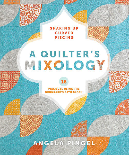 A Quilter's Mixology Review