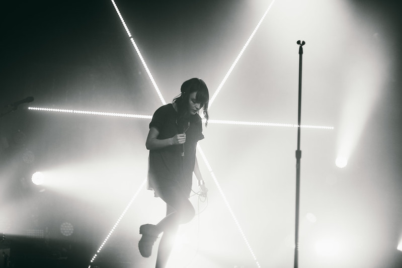 CHVRCHES at Sokol | 9.24.2014