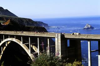 Big Sur Marathon Bixby Bridge ee3