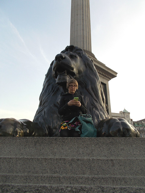 LONDON 1101