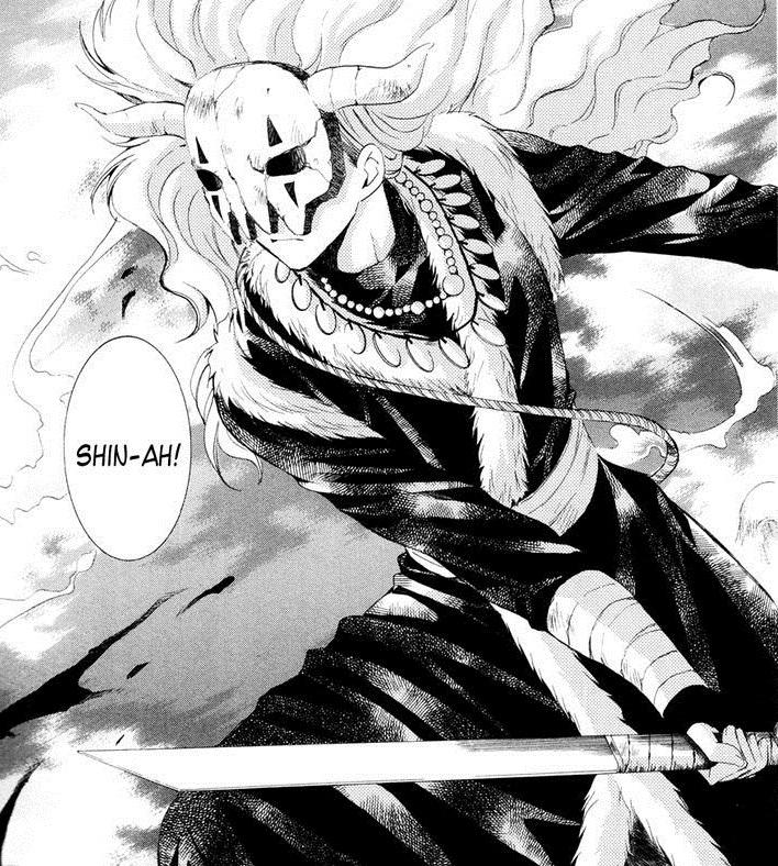 Akatsuki no Yona - Shinah (8)