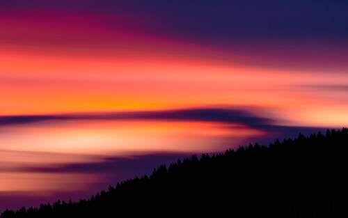 longexposure sunset sky motion landscape washington colorful cloudy pacificnorthwest issaquah canonef100400mmf4556lisusm bwnd1000x canoneos5dmarkiii johnwestrock