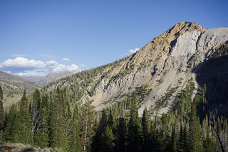 Croesus Peak