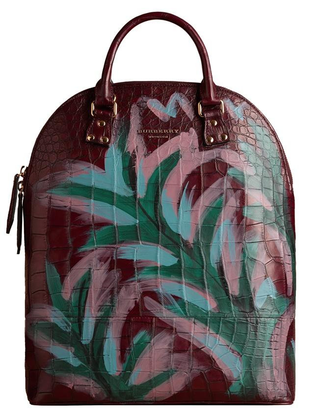 1 Burberry Prorsum Womenswear Autumn_Winter 2014 - The Bloomsbury Ba_011