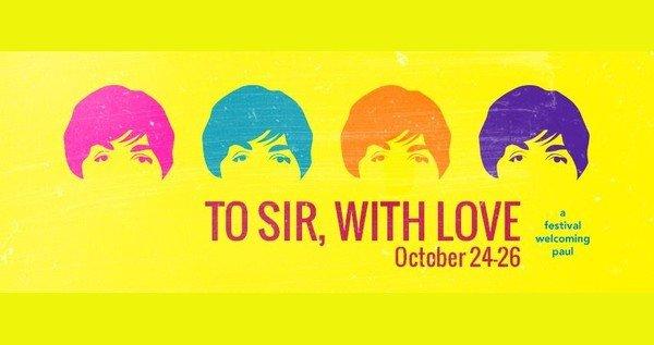 Трое экс-участников Wings примут участие в трибьют-шоу «To Sir With Love»