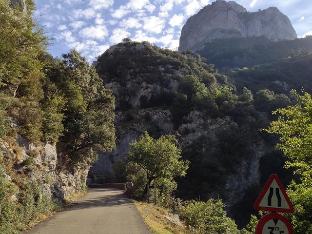 Sep'14. Pirineo Día 1 - Aguas Tuertas