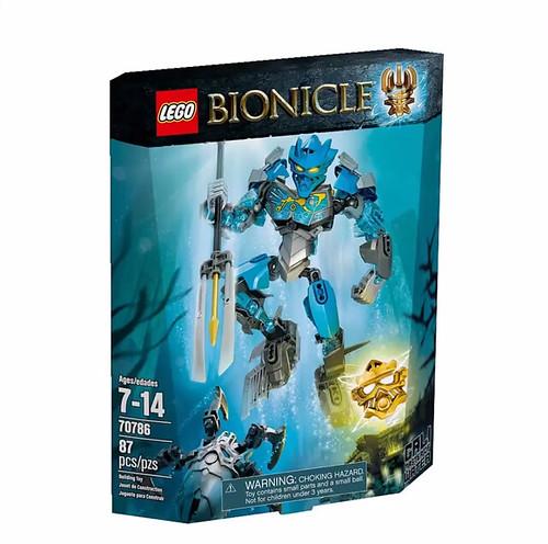 LEGO Bionicle 70786