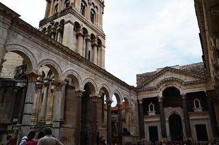 Diocletian's Palace II