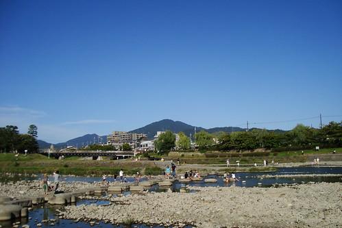 2014/09 鴨川デルタ #02