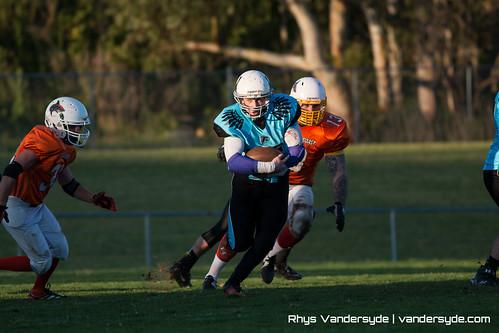 Gridiron NSW - Round 6