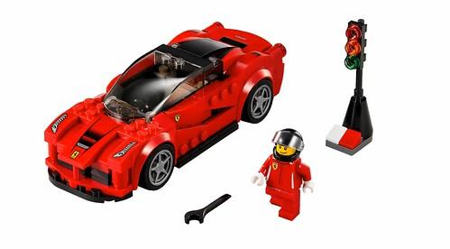 LEGO Speed Champions 75899