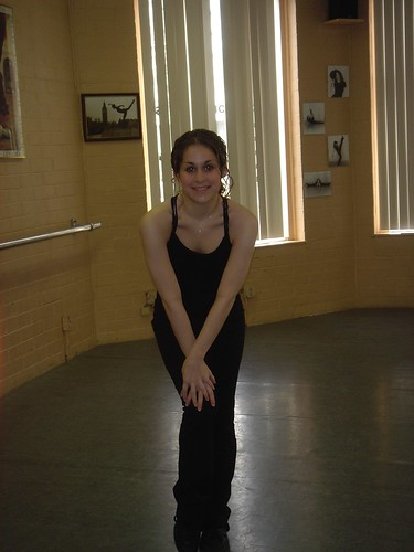 Danielle Dance 1