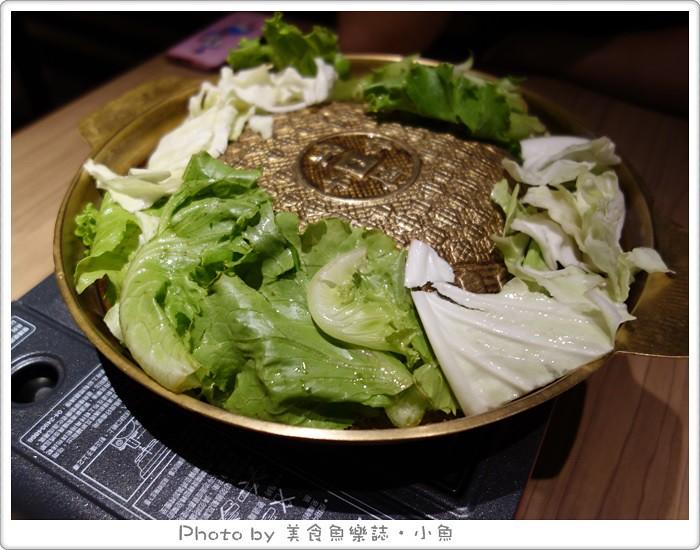 【台北站前】高麗園韓國銅盤烤肉吃到飽‧五鐵秋葉原 @魚樂分享誌
