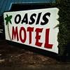 Oasis Motel #signgeeks