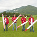 2014 FAI World Championships for Electric Model Aircraft - F5B