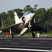 ROCAF Mirage2000-5 Landing in Highway by Steven Weng