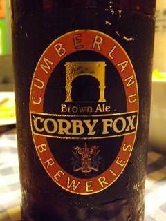 Cumberland, Corby Fox, England