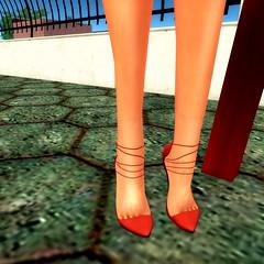 Vero Modero heels