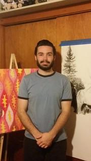 mcintosh matthew  Meet undergraduate Matt McIntosh | Naturally@UConn