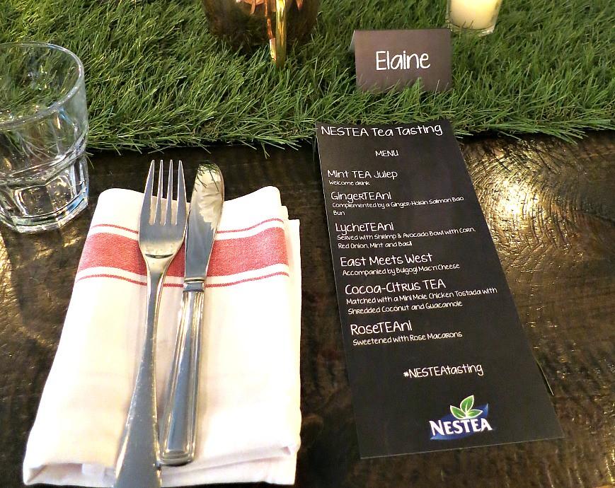 creative-drinks-with-nestea-menu