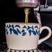 La hora del cafe   HDR