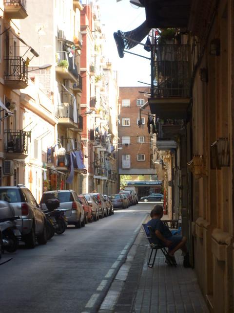 Calle Pescadors