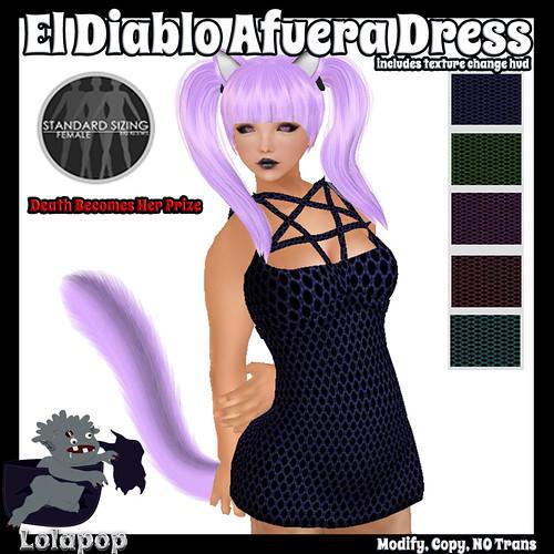 LolapopLogo-ElDiabloAfueraDressAd