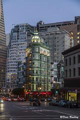 San Francisco, CA 2014