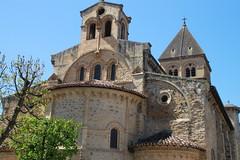Collégiale Saint-Pierre-et-Saint-Gaudens à Saint-Gaudens