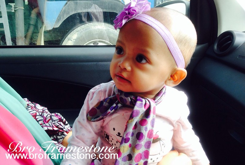 Nur Elfisha - 11 bulan
