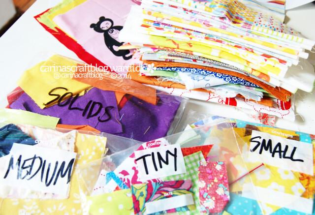 Fabric sScraps