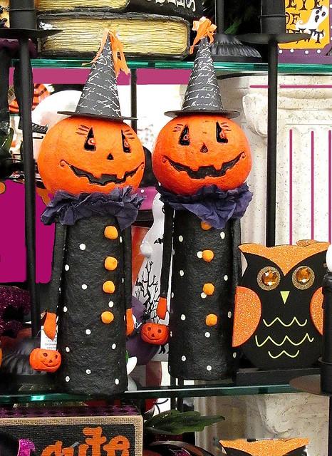 Flickriver Halloween Decorations Pool