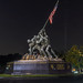 Iwo Jima Memorial by Geoff Livingston
