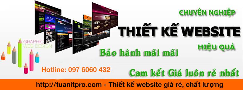 Thiết kế website Đà Lạt