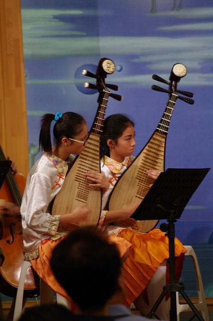 20140928,東中參加慈濟921十五年感恩音樂會 - 043
