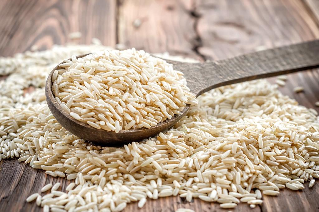 吃進白米6倍膳食纖維!一個撇步,煮出好入口糙米漿