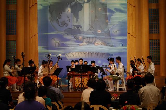 20140928,東中參加慈濟921十五年感恩音樂會 - 046