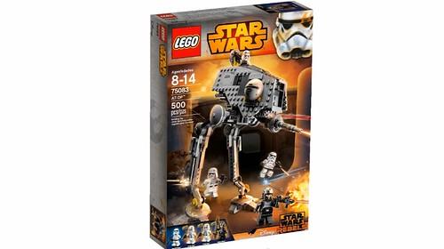 LEGO Star Wars 75083