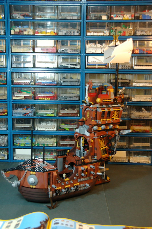 70810 MetalBeard's Sea Cow (26)